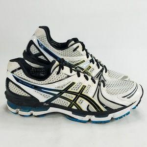 Asics T200N Kayano 18 Mens Running Athletic Shoes